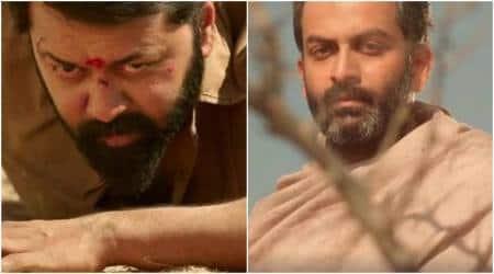 Tiyaan trailer: Prithviraj film is a serious political drama. Watchvideo