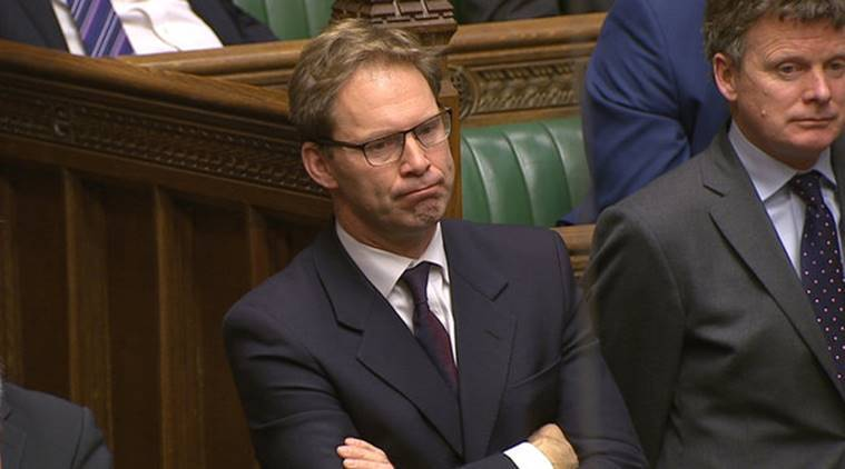 westminster attack, london terror attack, london parliament attack, British MP, heroic act, tobias ellwood, stabbed officer, keith palmer, world news, indian express news