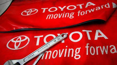 Toyota, Toyota airbags, Toyota global recall, Takata inflators, Takata Corp, Toyota Takata Corp, latest news, latest business news, indian express