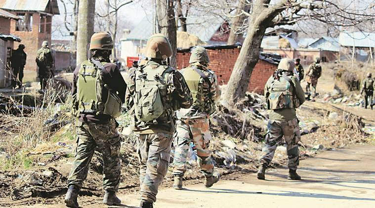 Shopian, officer house vandalised, official house vandalised, Shopian officer, militants Shopian, J&K militants, official threatened, militants threaten police, India news