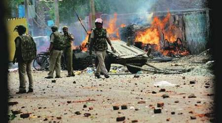 Delhi Minorities Commission report: 'Intervened in six cases to prevent communal flare-up'