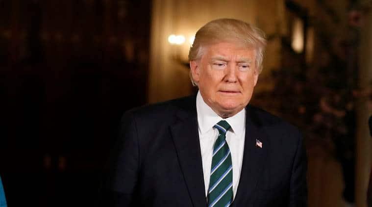 donald trump, trump, trump wiretapping, did obama wiretap trump, trump obama, obama trump, trump phone call tapped, trump wiretapping, trump snooping, trump obama administration, world news, latest news, indian express news
