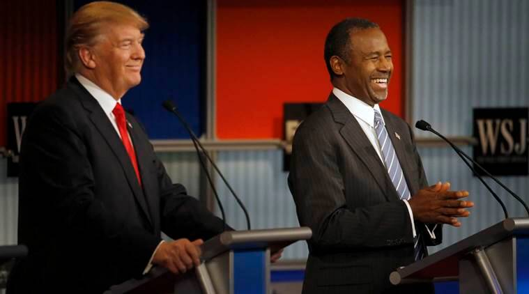 Ben carson, slavery, immigration, United States, Donald Trump, US housing, world news, indian express