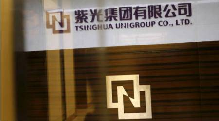 Tsinghua Unigroup Ltd, Chinese government, world class semi conductor industry, state linked chip maker, China Development bank, advances in domestic conductors, partnership deals, Technology, Technology news