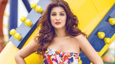 Twinkle Khanna's dreamy looks for her latest magazine cover will take you into a fantasy world