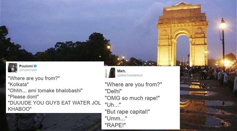 india, indian stereotypes, breaking indian stereotypes, indian stereotypes funny, indian states stereotypes, twitter, viral in india, indian express, indian express news