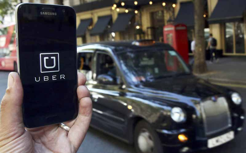 Uber's Greyball Under Scrutiny for Blocking Government Stings