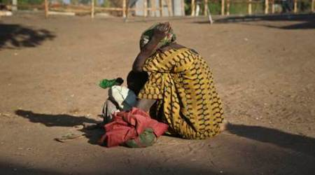 Rape reaches 'epic proportions' in South Sudan's civil war