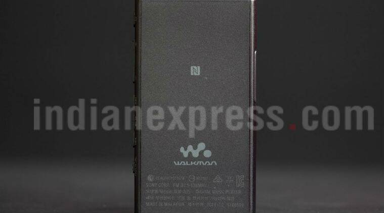 Sony NW- A35 Walkman, Sony Walkman review, Sony Walkman India, Sony Walkman Price, Sony Walkman features, Sony NW- A35 Walkman Specs, Sony NW A-35 Walkman, portable music player, Technology, Technology news
