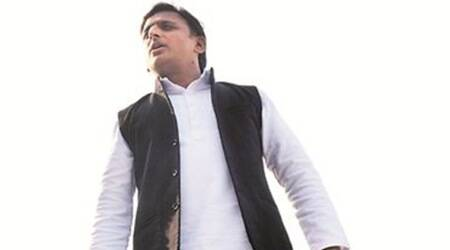Akhilesh spent Rs 21.15 lakh to save Yadav Singh: RTI