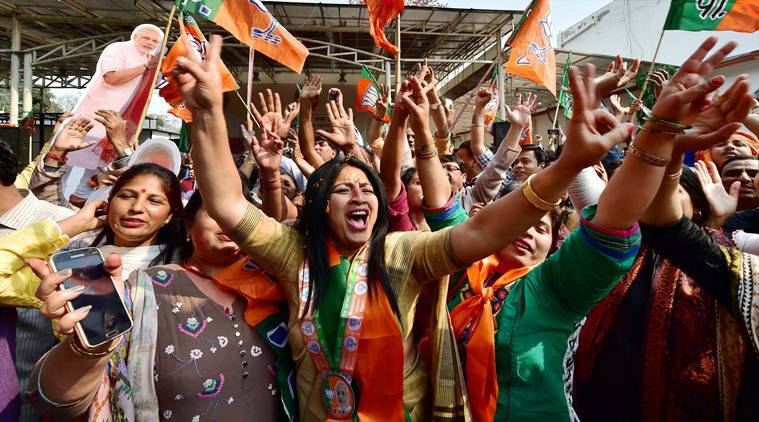 Uttarakhand, Uttarakhand assembly election, Uttarakhand assembly election results 2017, assembly election results 2017, india news