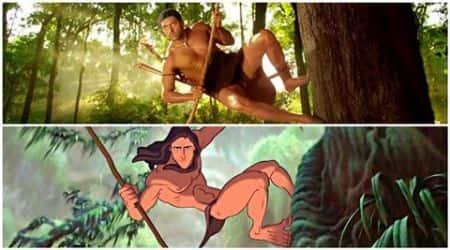 Jayam Ravi, Vanamagan, Jayam Ravi Vanamagan, Jayam ravi movie Vanamagan, Jayam Ravi pics, Tarzan pics,
