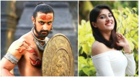 Veeram actor Divina: Kunal Kapoor has great understanding of cinema and should direct a film