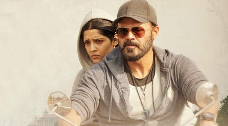 guru trailer, sala khadoos remake, ritika singh, venkatesh, venkatesh guru, venkatesh song, indian express news, entertainment news