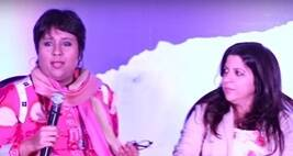 Barkha Dutt: Our Country Is Afraid of Successful Women