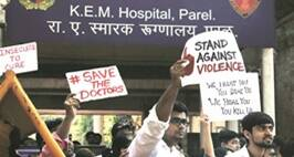 Maharashtra Doctors' Strike: Protesting Doctors Call Off Strike, Expected To Resume Work