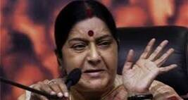 Indians' Safety First, Strategic Partnership Later: Sushma Swaraj On Indians Attacks In US