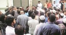 Ghaziabad: Police Shutdown 'Illegal' Slaughterhouse