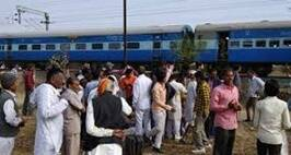 Pushpak Express Was Original Target: Bhopal-Ujjain Train Blast Accused Tells NIA