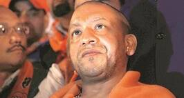 Yogi Adityanath Welcomes SC Observation On Ram Temple Dispute