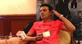 Manoj Bajpayee On Padmavati Row: It Is A Dangerous Situation For Film Industry