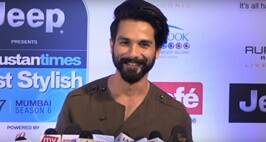 Shahid Reacts On Sister Sanah's Engagement Rumours