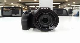 Sony Cybershot DSC HX350: Video And Image Test