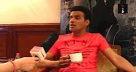 Manoj Bajpayee Gives Tips To Be Spy