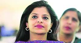 Not Allowed To Attend 'Triple Talaq' Debate Because I Belong To BJP: Shazia Ilmi