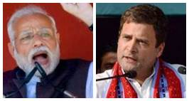 Coconut Juice Or Pineapple: Watch How PM Modi Got Rahul Gandhi's QuoteWrong