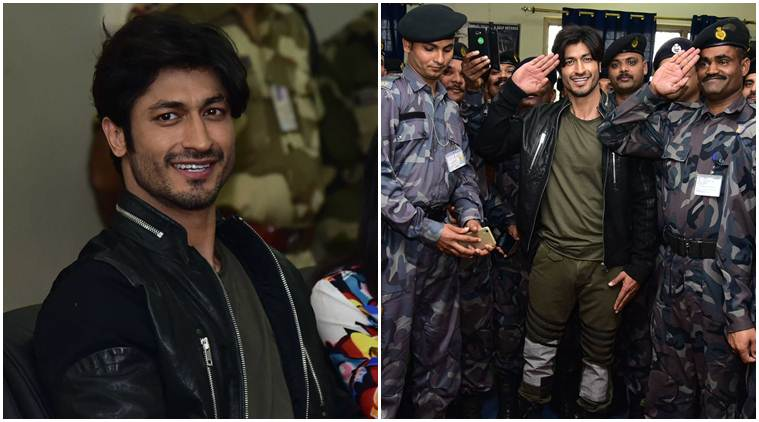Commando, Commando 2 news, Commando 2 movie, Commando 2release date, Vidyut Jamwal, Vidyut Jamwal actor, Vidyut Jamwal news, Vidyut Jamwal commmando 2, commando 2 Vidyut Jamwal, Vidyut Jamwal films, adah sharma, esha gupta, entertainment news, indian express, indian express news