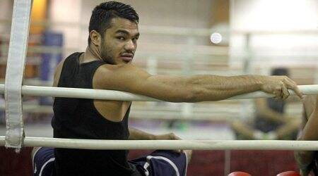 Strandja Memorial tournament: Vikas Krishan strikes gold, Mary Kom settles for silver