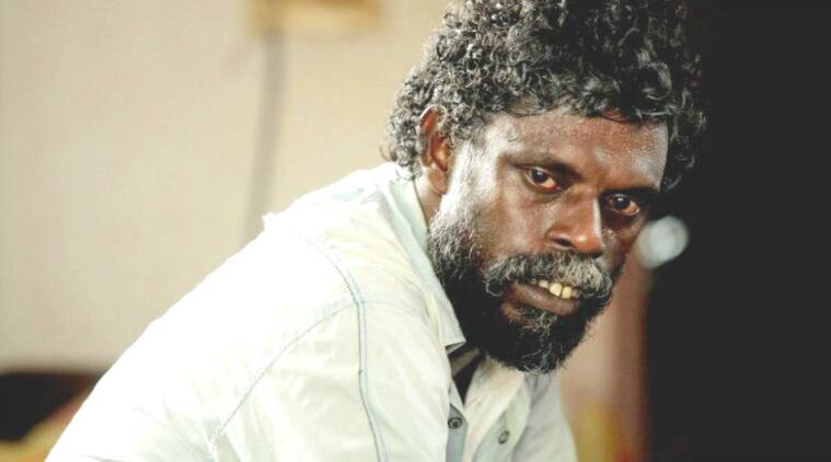 Kerala State Film Awards 2017, Kerala State Film Awards, Vinayakan, Vinayakan best actor, Kammattipaadam, Vinayakan news, malayalam films, malayalam cinema, kerala film awards, kerala film awards news, Vinayakan actor, Vinayakan best actor award, entertainment updates, indian express, indian express news, indian express entertainment
