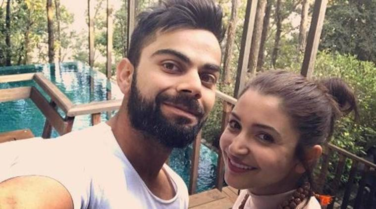 Virat Kohli Wishes Strongest Women Anushka Sharma His Mom