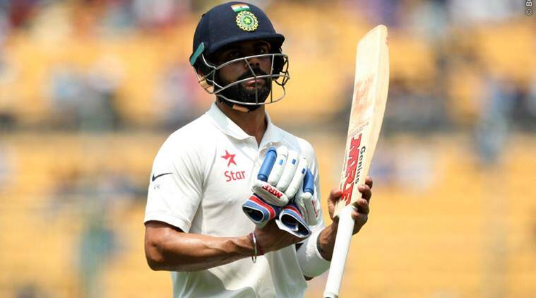 Virat Kohli, kohli, Virat Kohli against Australia, India vs Australia, Ind vs Aus, Ind vs Aus 2017, India vs Australia 2017, india vs Australia 2nd test, Cricket news, Cricket
