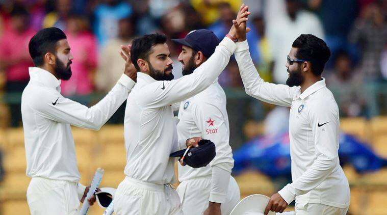 India vs Australia, virat kohli, steve smith, india vs australia, ind vs aus, india australia, jadeja, ashwin, steve smith ind aus, cricket news, sports news