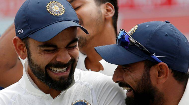 Virat Kohli, Virat Kohli India, India Virat Kohli, Kohli India cricket team, Indian cricket team Kohli, India vs australia news, cricket news, sports news, cricket, sports, Indian Express