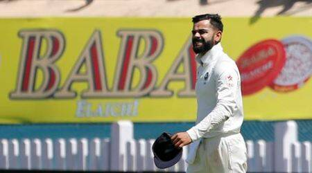 Virat Kohli, Virat Kohli injured, Virat Kohli shoulder, Virat Kohli injury video, Virat Kohli cricket, Cricket News, Cricket