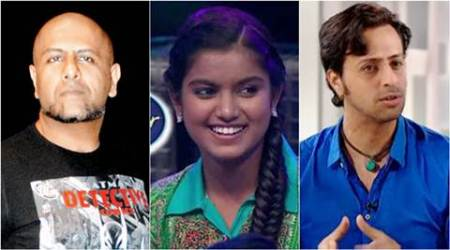 Singer Nahid Afrin is not afraid of fatwa, Salim Merchant and Vishal Dadlani offer support