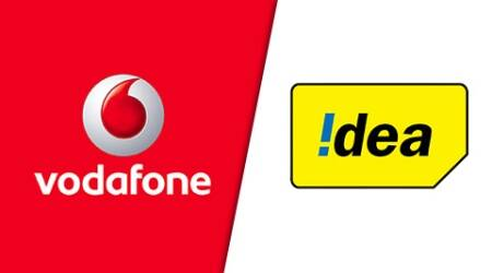 Idea Cellular, Vodafone, Vodafone India, what is idea vodafone merger, Idea, Vodafone, Idea-Vodafone merger, Idea-Vodafone combine, Reliance Jio, Reliance Jio Infocomm, Aditya Birla group, India news, Indian Express