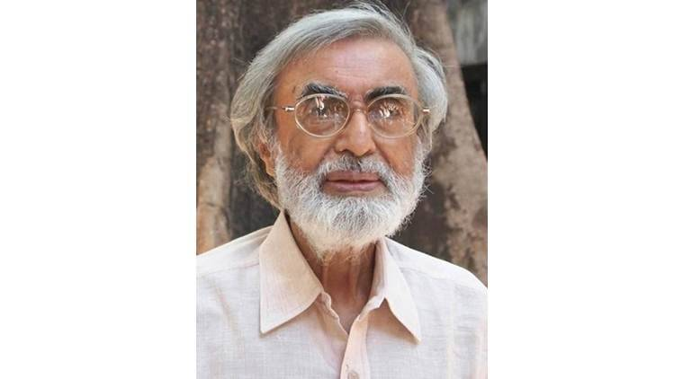 NID, prof H Kumar Vyas, NID prof death, National institute of design, NID faculty, NID faculty demise, NID faculty death, india news, indian express news