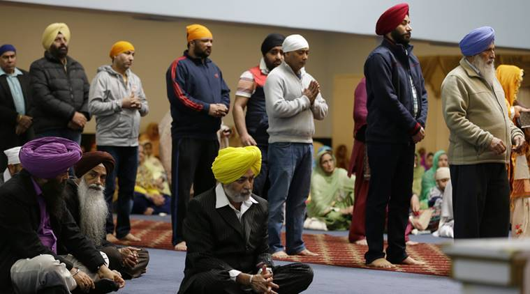 US sikhs, Sikh community in US, Delaware Sikh awareness, Sikh Awareness and Appreciation Month, attacks on Sikhs, hate crime against sikhs, Washington Sikh attack, US hate crime, US news, world news, latest news, indian express