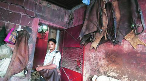 Bhishtis of Old Delhi: Age-old profession faces slow death