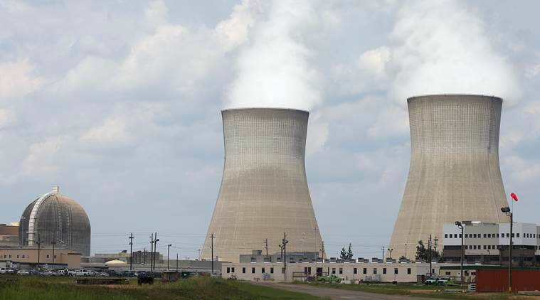 Japan, Japan Atomic Reactor, Japan Nuclear Reactor, Kansai Electric Power, KEPCO, Fukushima Nuclear Plant, World News, Latest World News, Indian Express, Indian Express News