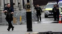 London: Police arrest two more over British parliament attack