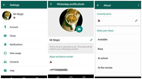 WhatsApp brings back text Status feature for Android users; iOS to follow soon
