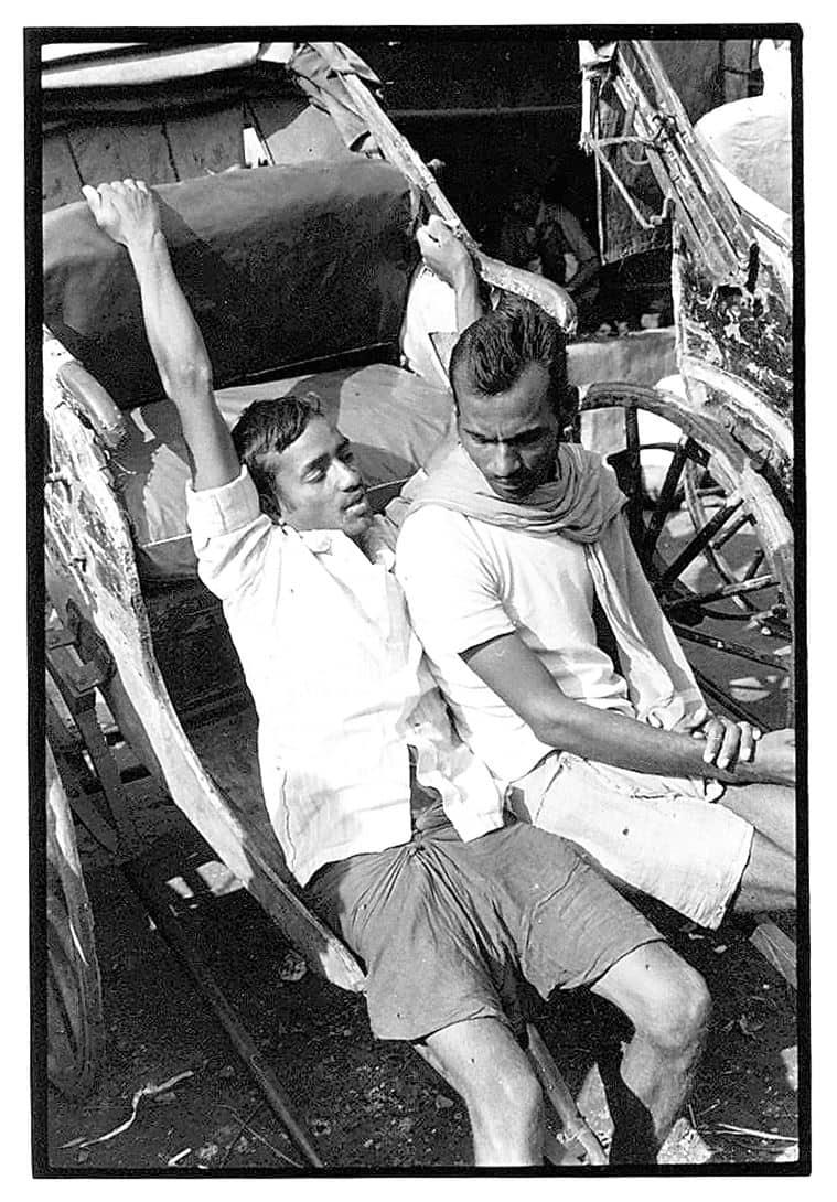 William Gedney, William Gedney india photos, William Gedney india exhibition, David M. Rubenstein Rare Book & Manuscript Library at Duke University, indian vintage photos, benaras in photos, indian express, indian express news