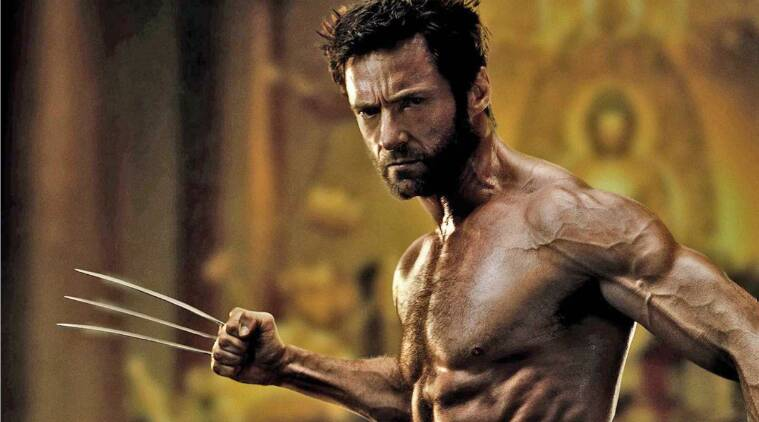 hugh jackman, hugh jackman wolverine, wolverine film, hugh jackman film, hugh jackman diet, hugh jackman hollywood, hugh jackman news, logan, wolverine logan, hugh jackman logan, hugh jackman films, hugh jackman actor, hollywood news, hugh jackman gymming, entertainment updates, indian express, indian express news, indian express entertainment