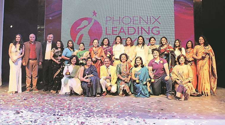 Phoenix Leading Lady Awards 2017, Pune women honoured, Pune news, Maharashtra news, latest news, India news, National news, Latest news