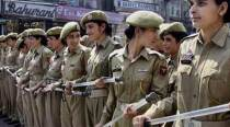 Only seven per cent women in police forces: Govt